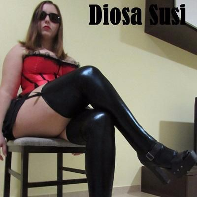 Goddess Susi password